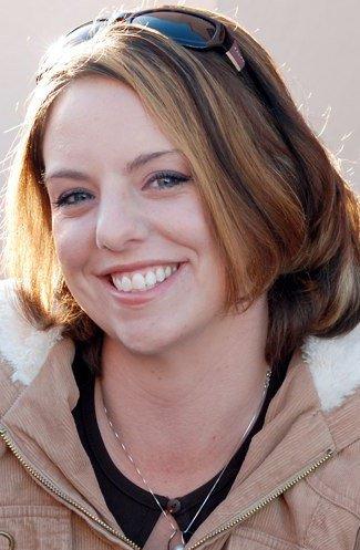 Kristin Schaefer, M.S.